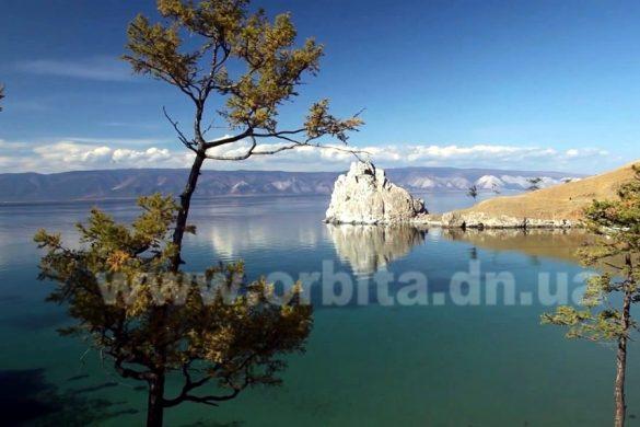 Самые необычные озера мира