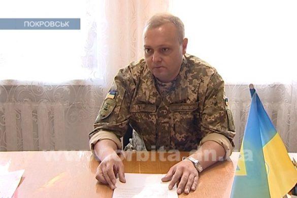 Украинские призывники отправятся в армию уже в августе