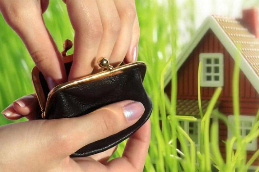 Податківці нагадують про необхідність сплати податку на майно