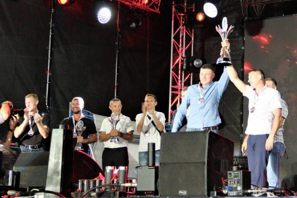 День шахтера в Покровске от компании «Донецксталь»: торжественная часть и гранд-шоу «Титаны настоящего»