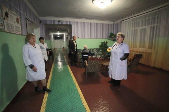 Без педіатрії, натомість з неврологією: Новогродівська лікарня на порозі змін