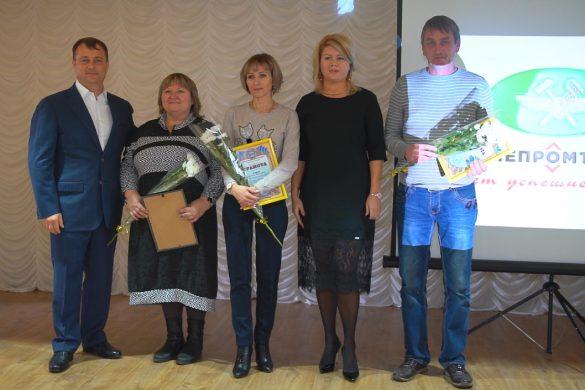 Привітання та спілкування: нардеп Руслан Требушкін завітав на професійне свято працівників «Вуглепромтрансу»