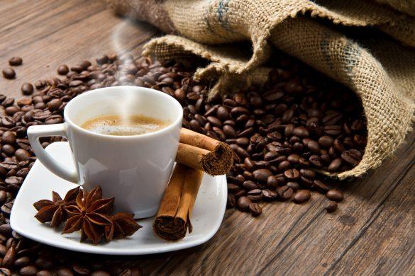 Вивчаємо культуру пиття кави