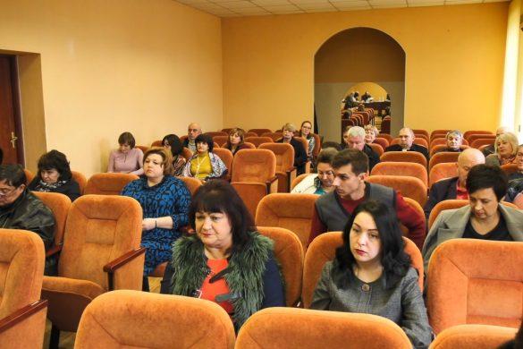 Мирноградські депутати вирішували нагальні питання