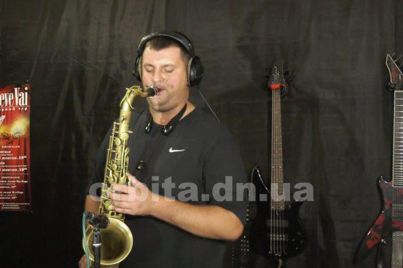 Саксофоніст Олександр Малтиз: палітра почуттів через унікальні можливості інструменту